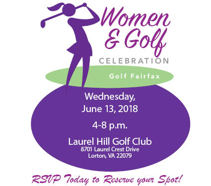 Women & Golf Reception