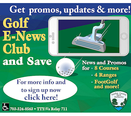 Subscribe to Golf News