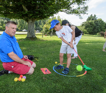 d822325047a Golf class. All Fairfax County Park Authority golf courses are open daily  year-round