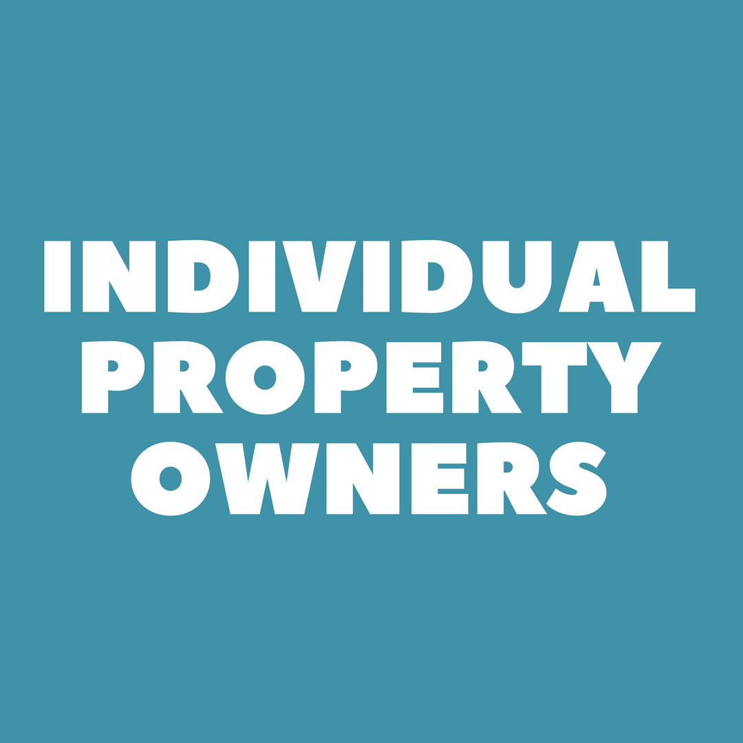 Individual Property Owners