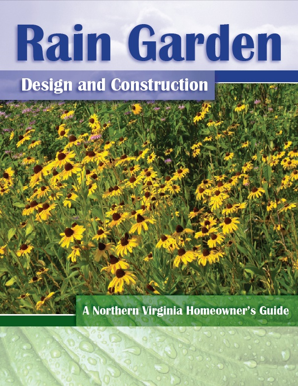 Download a copy of Rain Garden Design and Construction (PDF)