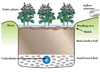 Control Heavy Runoff - Solving Drainage and Erosion Problems