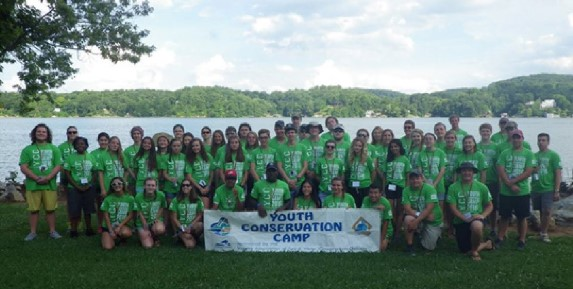 YCC Campers 2016
