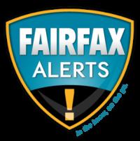 Fairfax Alerts logo
