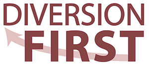 Diversion First Logo
