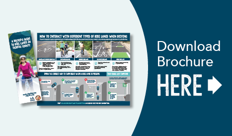 Bike Lane Brochure