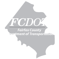 Fairfax County Department of Transportation logo
