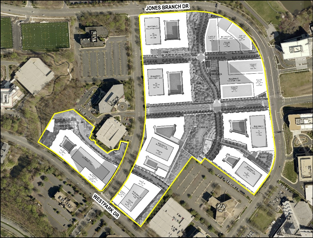 Image of The Mile Development Plan